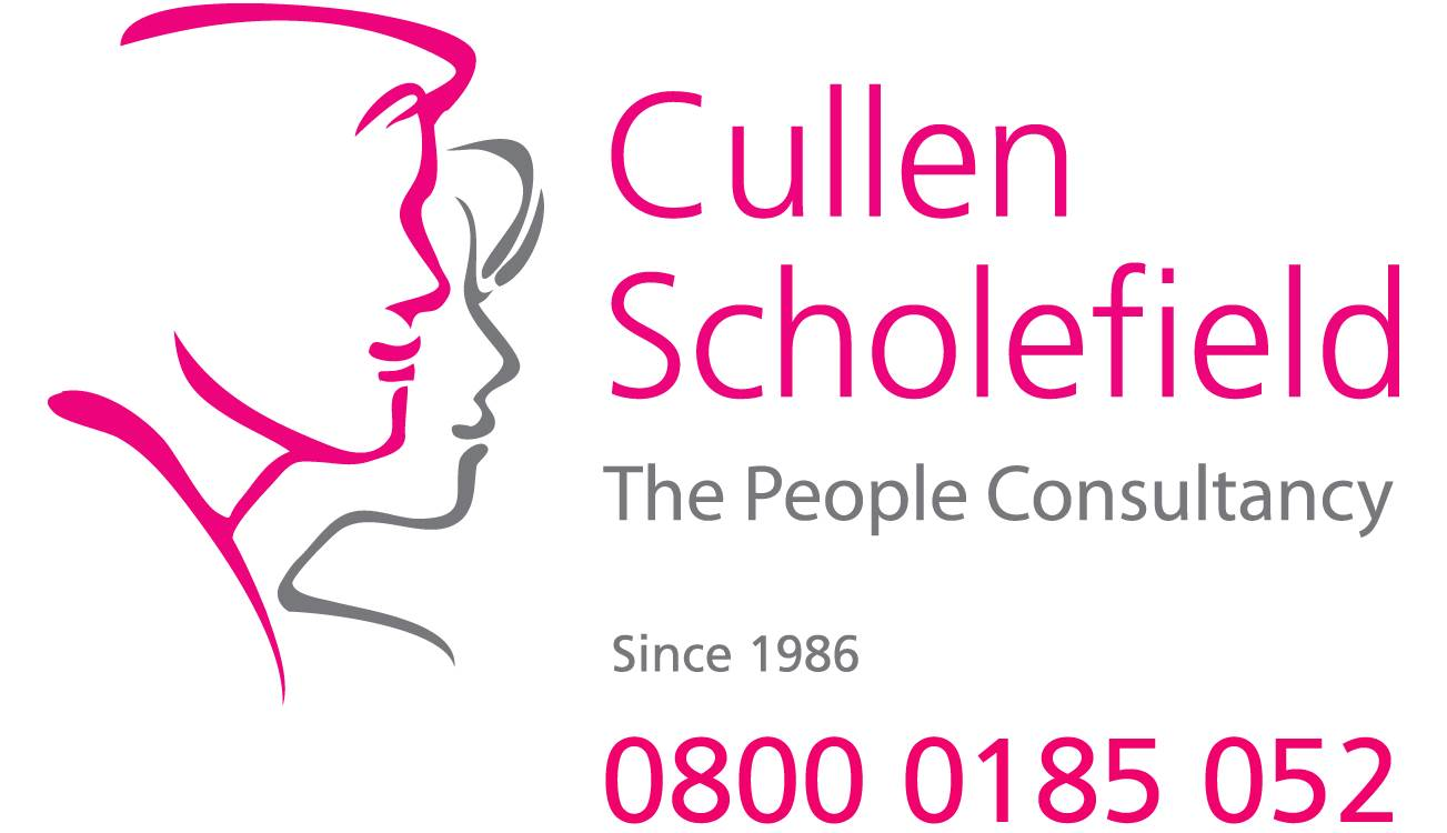 Cullen Scholefield HR Consultancy and Approved HR Qualification Centre
